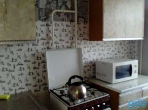 Сдаётся 3-х комнатная квартира в г.Белоозёрск , посуточно., фотография 2