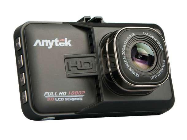 Видеорегистратор Anytek Full HD 1080P, фотография 4