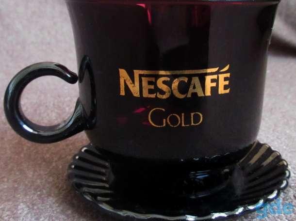 Кофейный (чайный) сервиз на 6 персон (Новый), фотография 1