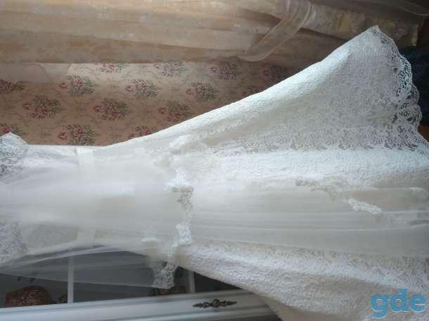 Свадебное платья, фотография 5