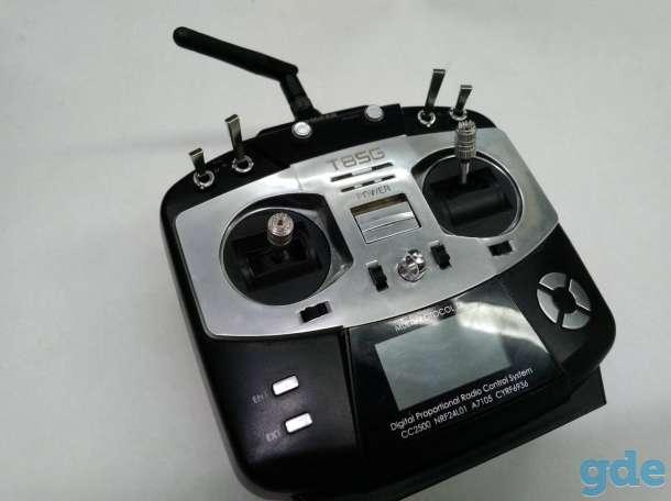 Мультипротокольная аппаратура jumper t8sg, фотография 2
