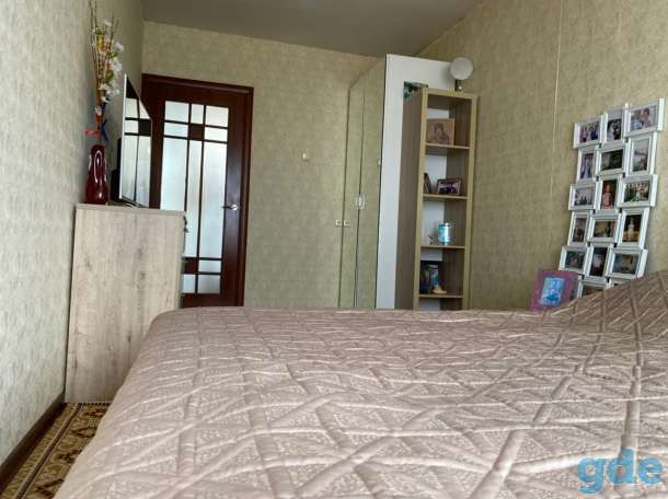 Продается 3-комнатная квартира в Столбцах, Центральная 11, фотография 19