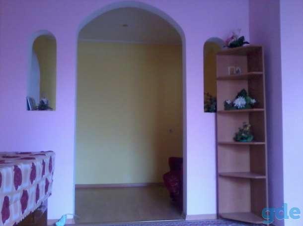 четырехкомнатную квартиру студентам-заочникам на сессию и командировочным, фотография 1
