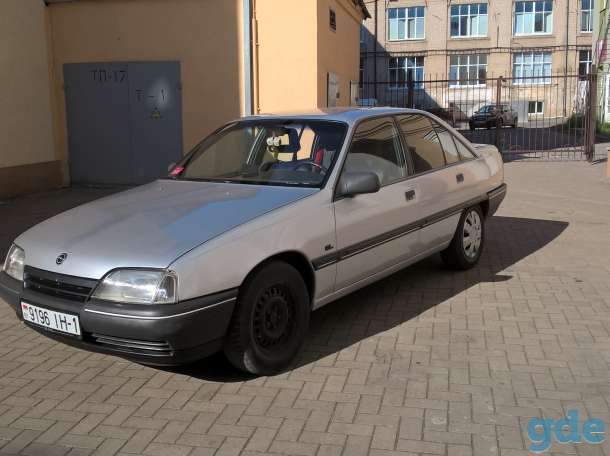 Продам Opel Omega A, фотография 1