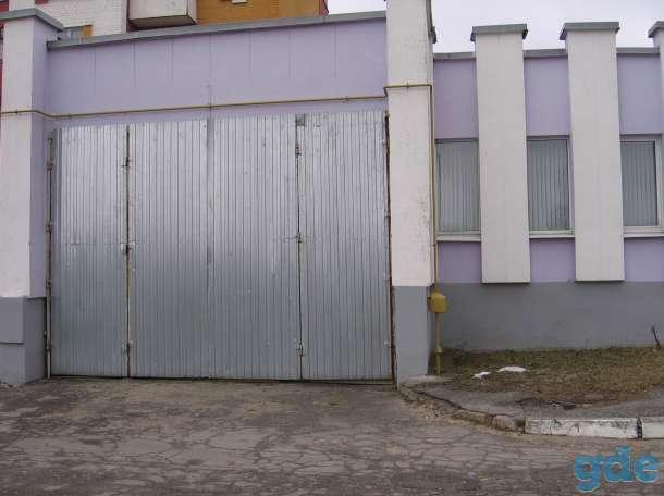 Сдам в аренду магазин в г. Мозыре, ул. Рыжкова, 23, фотография 3