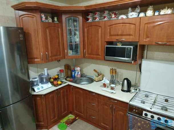 Продается отличная 3-комн. квартира по ул. Батова,д.16, фотография 2