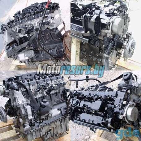 Двигатели, навесное оборудование и коробки передач для легковых и грузовых автомобилей, фотография 3