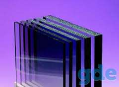 Монолитный поликарбонат. 2,3,4,5,6,8,10 мм. Прозрачный и Цветной. Резка в размер. Доставим по РБ., фотография 6