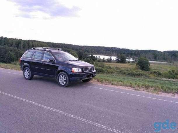 Volvo xc, фотография 1