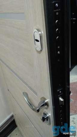 Двери входные, фотография 2