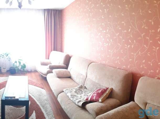 3-комнатная квартира, ул. Ульяновская, 21, фотография 2