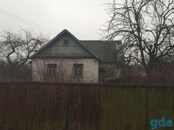Очень выгодный земельный участок с жилым домом  в Якимовой Слободе!!!!!!!, фотография 2