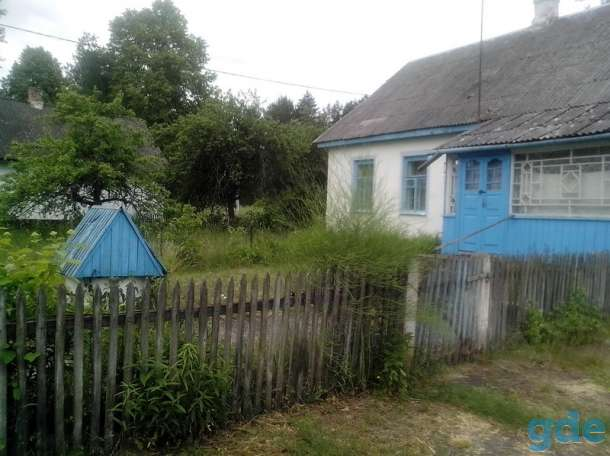 Дом в живописном месте, д.Оленец Сморгонского района, фотография 9