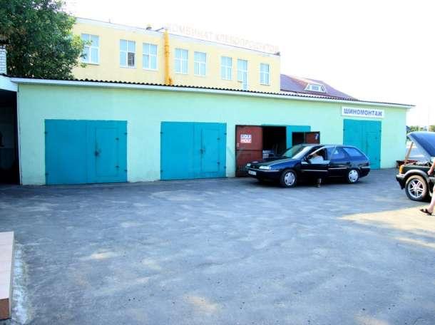 Продается комплекс СТО в центре Слуцка, Минская область, улица Копыльская, фотография 4