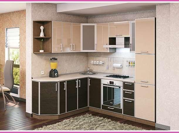 Кухни в дом. Под заказ., фотография 4