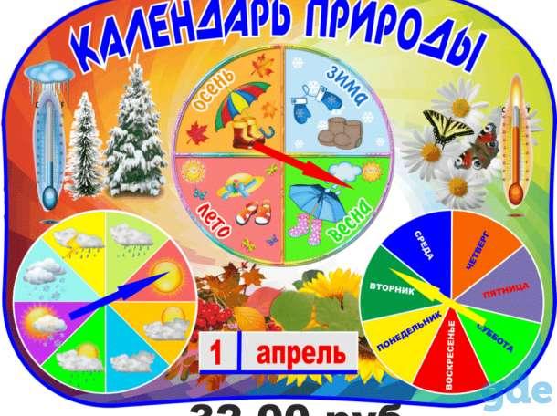 Стенды для детского сада, фотография 10