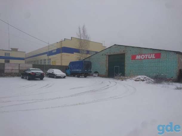 Продам сдам в аренду база 0.5га, ул. Комсомольская 155., фотография 3