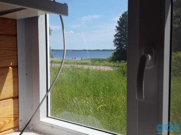Продается дача на берегу озера Селява, фотография 7