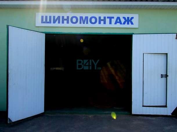 Продается комплекс СТО в центре Слуцка, Минская область, улица Копыльская, фотография 6