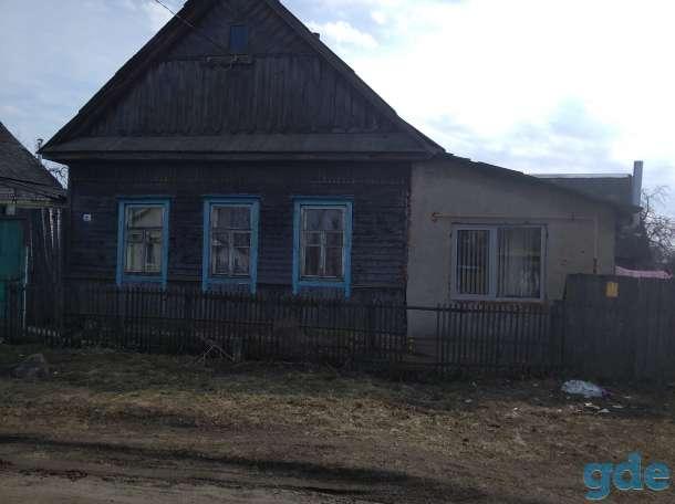 Продам дом в Быхове, ул. Якуба Колоса, фотография 1