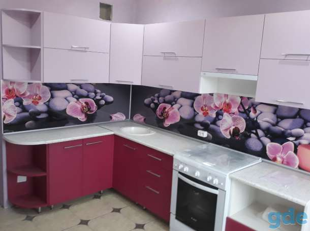 Изготовление кухонь, фотография 8