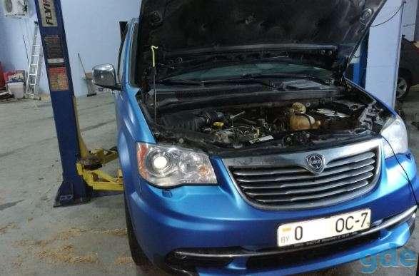 Специализированный автосервис по ремонту американских и корейских автомобилей. Диагностика. Гарантия., фотография 9