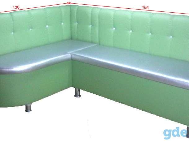 диван кухонный угловой новый, фотография 1