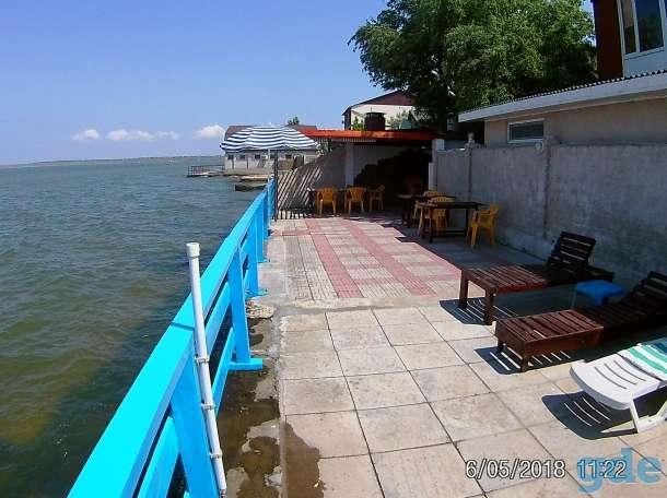 Отдых в Затоке на Черном море, фотография 2