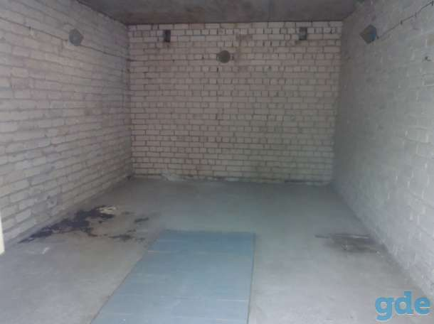 Продается с аукциона  гараж №34 по адресу г. Брест, ул. Спокойная, 9Б/34, фотография 3