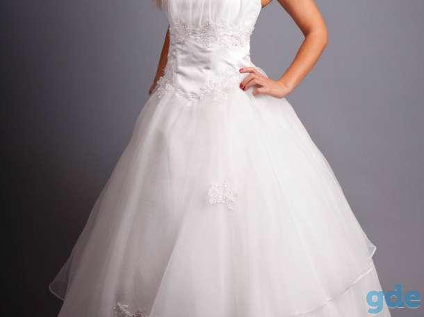свадебные и вечерние платья распродажа, фотография 8
