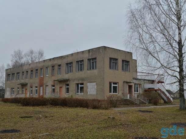 Продается Помещение, аг. Вишов, Белыничский р-н, от центра города Могилёва 13 км, фотография 3