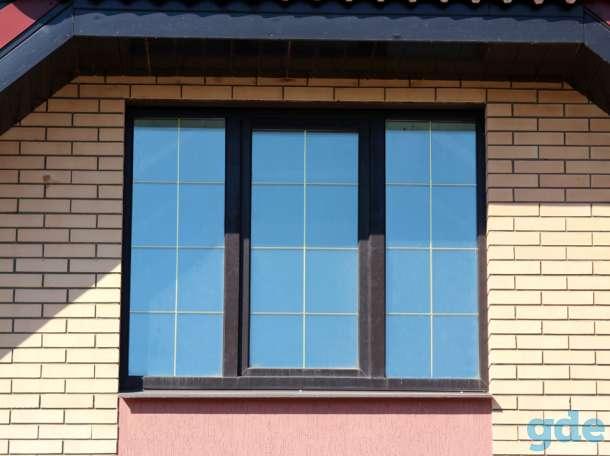Окна пвх. двери пвх. балконы и лоджии., фотография 1