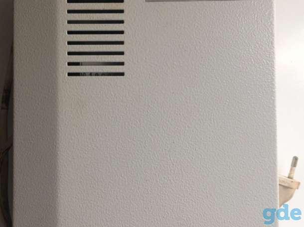 Видеорегистратор 4-канальный GRIZZLY 4.lite + 3 аналоговые камеры и блок песперебойного питания, фотография 4