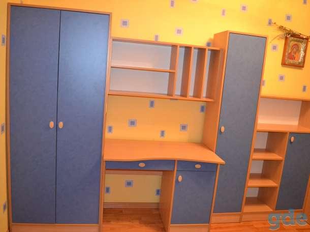 набор детской мебели, фотография 1