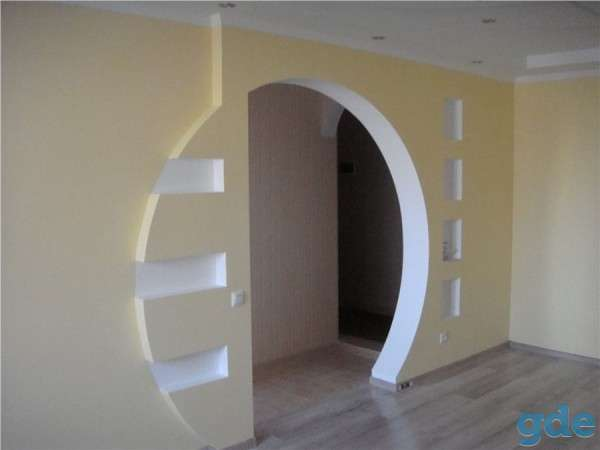 качественный ремонт квартир,домов и др.помещений., фотография 2