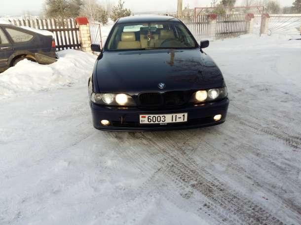 Продам BMW 520 D, фотография 2