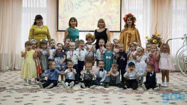 Видеосъемка и фото новогодних утренников в детском саду, фотография 5