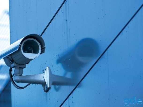 Охранно - пожарная сигнализация, видеонаблюдение, СКУД, фотография 1