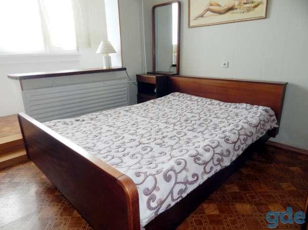 посуточная аренда квартир в городе Кричеве, Парковая, фотография 1