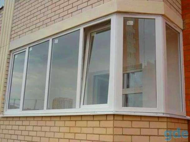 Окна пвх. двери пвх. балконы и лоджии., фотография 7