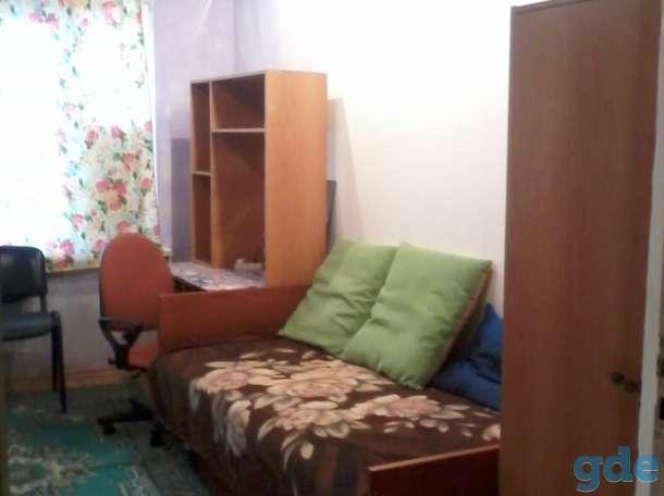 комнату студентам-заочника на сессию, фотография 6
