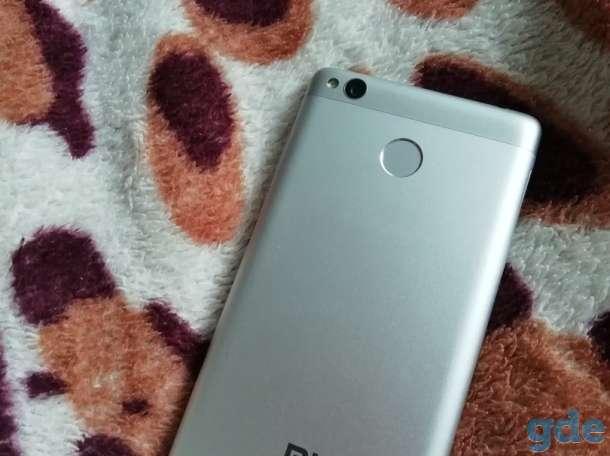 Продажа Xiaomi Redmi 3s, фотография 1