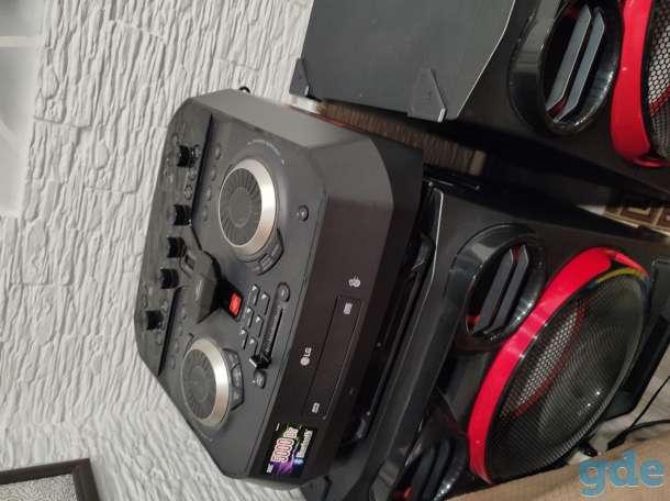 Мощьность5000wочень хорошее качество звука, фотография 3