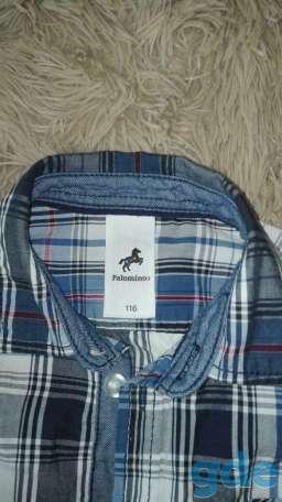 Рубашка, фотография 3