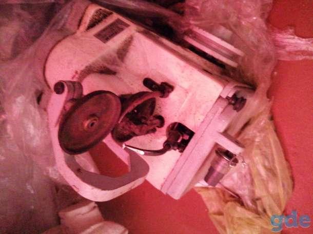 Продам швейные машинки б. у. производственные, фотография 1