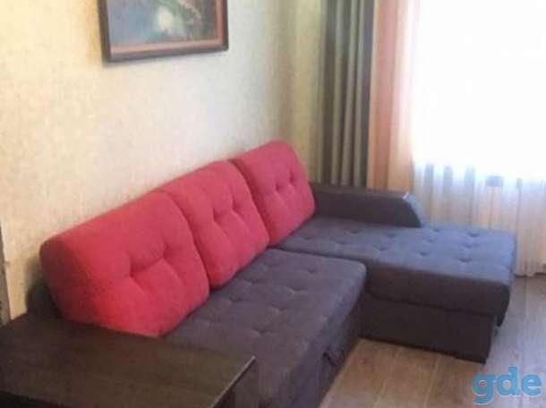 Ремонт и перетяжка мягкой мебели, фотография 10
