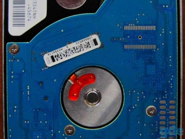 Жесткий диск для ноутбука Seagate SATA 320 Гб, фотография 4