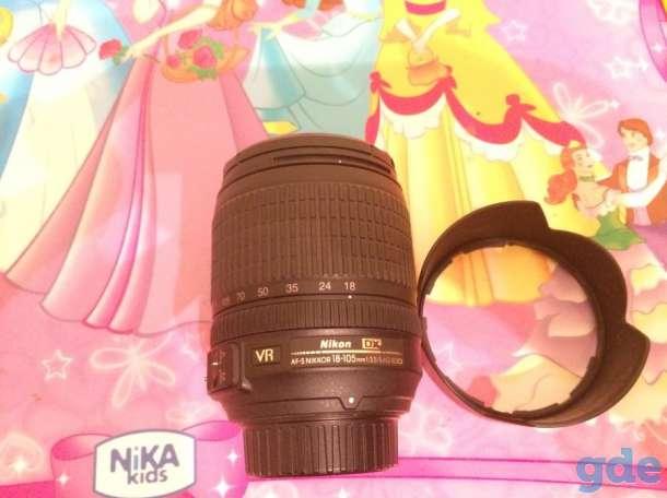 nikon d3200, фотография 3
