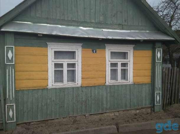 дом в центре Копыля, пер Пушкина,8, фотография 2