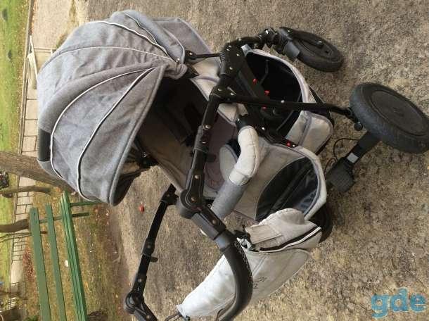 Детская коляска, фотография 4